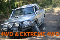 Extreme Offroad